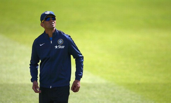 Since Rahul Dravid became the coach of the India U19 team  W W W W W W W W W W W W W  Won - 13 Lost - 0 https://t.co/PlrmF2oWny
