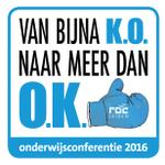 #rocl16 Het thema van de zesde Onderwijsconferentie van ROC Leiden is: https://t.co/ihIlUXBnrq