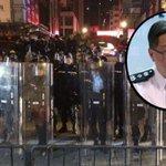HKFreePress: 54 arrests in wake of Mong Kok unrest as police to investigate use of live… https://t.co/ppkX9V8v0C https://t.co/fMztjrfMEw