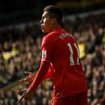 The winner of January's PFA Fans' Player of the Month is @Roberto_Firmino! @LFC #POTM https://t.co/vhsNcAST93