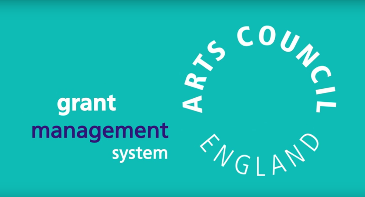 Want to know what the main changes are to the new Arts Council funding portal? My blog: https://t.co/pR2uKaSRYo https://t.co/ybW7mRDFTL