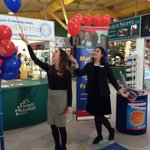 Balloons and games today with @exploretutors #Sheffield at @TheMoorMarket https://t.co/E5XbPGhcZ3
