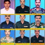 Lets take a moment to salute the brave Heroes of Siachen who were martyred after an avalanche hit them. @TimesNow https://t.co/hUkphssYfc