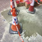 Hong Kong glued down bricks in Wanchai before Korean protesters came for WTO talks in 05. Mong Koks seem unglued. https://t.co/5IQIOGDkrn