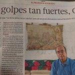 Alvarado estaba tranquilo hasta que se supo que Acuña se apropió de su libro. No tiene plata y ahora lo denuncian https://t.co/Jn8Y0sDN31