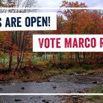 The polls are now open in New Hampshire! Find your polling location here: https://t.co/GSRIoWCpKx #FITN #NHPrimary https://t.co/zaBzdoKa7f