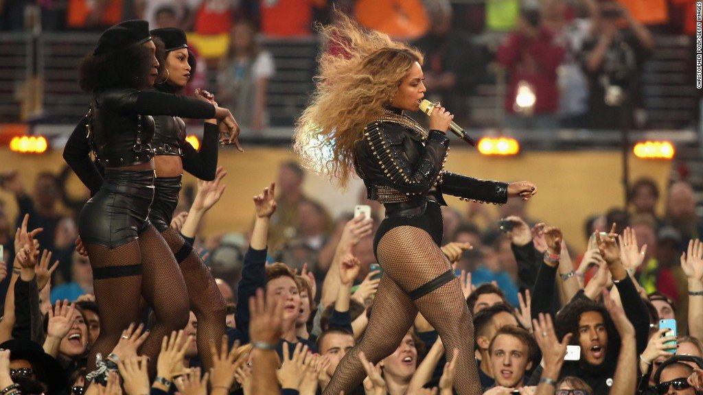 Red Lobster's sales have spiked 33% since Beyoncé's endorsement https://t.co/kL0lVlAxG5