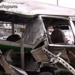 Chosicano mató a una persona y dejó 15 heridos tras choque con furgoneta [FOTOS Y VIDEO] https://t.co/64Zsnq306O https://t.co/qGaE8crDDG