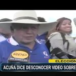 AHORA | Acuña dice desconocer video sobre Luther King ► https://t.co/knV8mFeyxX https://t.co/Y8axNQUpom