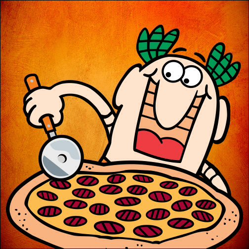 Happy #NationalPizzaDay everybody!!!!