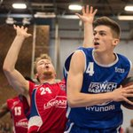 The promotion dream is over, admits @IpswichHoops head coach Nick Drane https://t.co/hilGNSbg5F https://t.co/AD9UEUs6vG