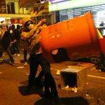 #Fishballrevolution: Hong Kong's social media users react to violent Mong Kok hawker protest https://t.co/BsYFO2kD0t https://t.co/8v7mVnF3BO
