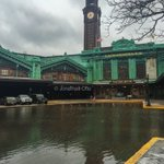 Please walk #Hoboken waterfront NJT to Hudson Tea. Flood-protection with a waterfront alignment is the only option. https://t.co/hUsOhkISx2