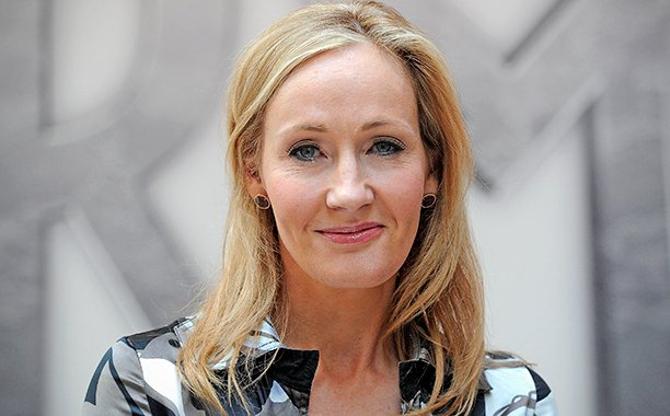 J.K. Rowling helps a young fan fighting her own