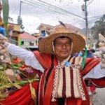 ¡Gracias El Cabo! Un desfile de #Carnaval con mucha tradición, cultura y alegría. https://t.co/6YIii3yk7E