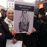 Tomorrow well find out whether the councils decision to ban the #hijab in courts in #Bosnia is final. https://t.co/oYpsGtPv9S