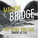 Dont miss @BellAliants Pay What You Can for @DanielMacIvors #MARIONBRIDGE TONIGHT at 7:30! #PWYC #Halifax https://t.co/NvgJxqZKTX