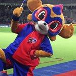 AFCチャンピオンズリーグ2016プレーオフ vsチョンブリFC(タイ)戦に勝利し、グループステージ進出が決定しました!本日もみなさまの熱いご声援ありがとうございました! #fctokyo #東京ドロンパJマスコット総選挙 https://t.co/IbFTuLmdLK