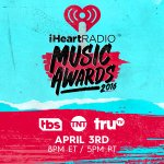 WERE BACK! Here are your nominees for the 2016 #iHeartAwards! VOTE NOW > https://t.co/aPueslpaIw https://t.co/Und31oL0dv