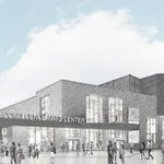 HAPPENING NOW: Stakeholders release Confluence Arts Center plans https://t.co/CZ3ufYLIWI https://t.co/gWd2RN0B2y