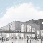 Were excited to share designs and details for the Confluence Arts Center!  Heres more: https://t.co/3iLXQ35bBl https://t.co/nILczJIMbF