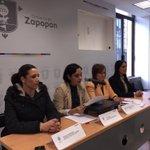 Estamos concluyendo las modificaciones reglamentarias que permitirán dar mayores garantías a las mujeres en Zapopan https://t.co/35wf7CDZEl