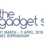 We have 2 x tickets for @GadgetShowLive on 31/3/16   https://t.co/0QZFPcO6Cq    RT and follow for a chance to win https://t.co/6Ty4qrDKOM