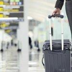 #Carnaval Tres tecnologías para que dejes de odiar viajar con maleta https://t.co/12GqvHBZ2R https://t.co/lpxUDOyXb7