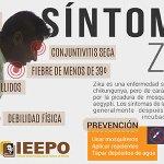 Conoce los síntomas del Zika en https://t.co/PMS8cRpKtv #NuevoIEEPO #Oaxaca está cambiando @GabinoCue @GobOax https://t.co/aFngl6932K
