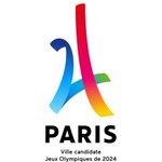 Paris rêve des jeux. #Paris2024 https://t.co/I1ysJw6wpx