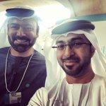 كان لي شرف بلقاء معالي الوزير #محمد_القرقاوي - رجل خلف نجاح #القمة_العالمية_للحكومات و صاحب إنجازات عديدة في #دبي https://t.co/gJOC1iHOdh