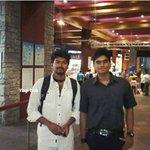 Unseen pic of #ilayathalapathy #Vijay @actorvijay https://t.co/8WmphiRmdF