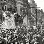 Mardi Gras, New Orleans, about 1907: #LOC https://t.co/jMmRFSzvaA