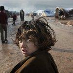 Sinds WOII waren er niet zoveel vluchtelingen. Waarvoor lopen we dit jaar met @NvdV16? https://t.co/Kv4IfbhHxA https://t.co/9yeRfzXHRd