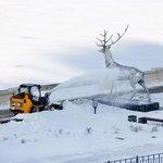 Через пару месяцев мы будем смотреть на это фото и скучать по зиме, согласны? #NN #nnov https://t.co/vKWRWWhjcm