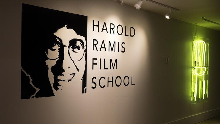 Second City to open Harold Ramis Film School, world's first film school dedicated to comedy: https://t.co/BM1wbmrgrV https://t.co/iXVDZ376MP
