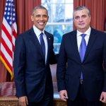 .@POTUS Hails Increased U.S. Investments In #Armenia https://t.co/LBDzKIGRcM https://t.co/n4CK3Fk5Pe