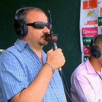 Meet Zimbabwe's blind commentator @Dean_plessis. How does he describe matches he cant see? https://t.co/AScx6mH1mh https://t.co/cZJiud67d2
