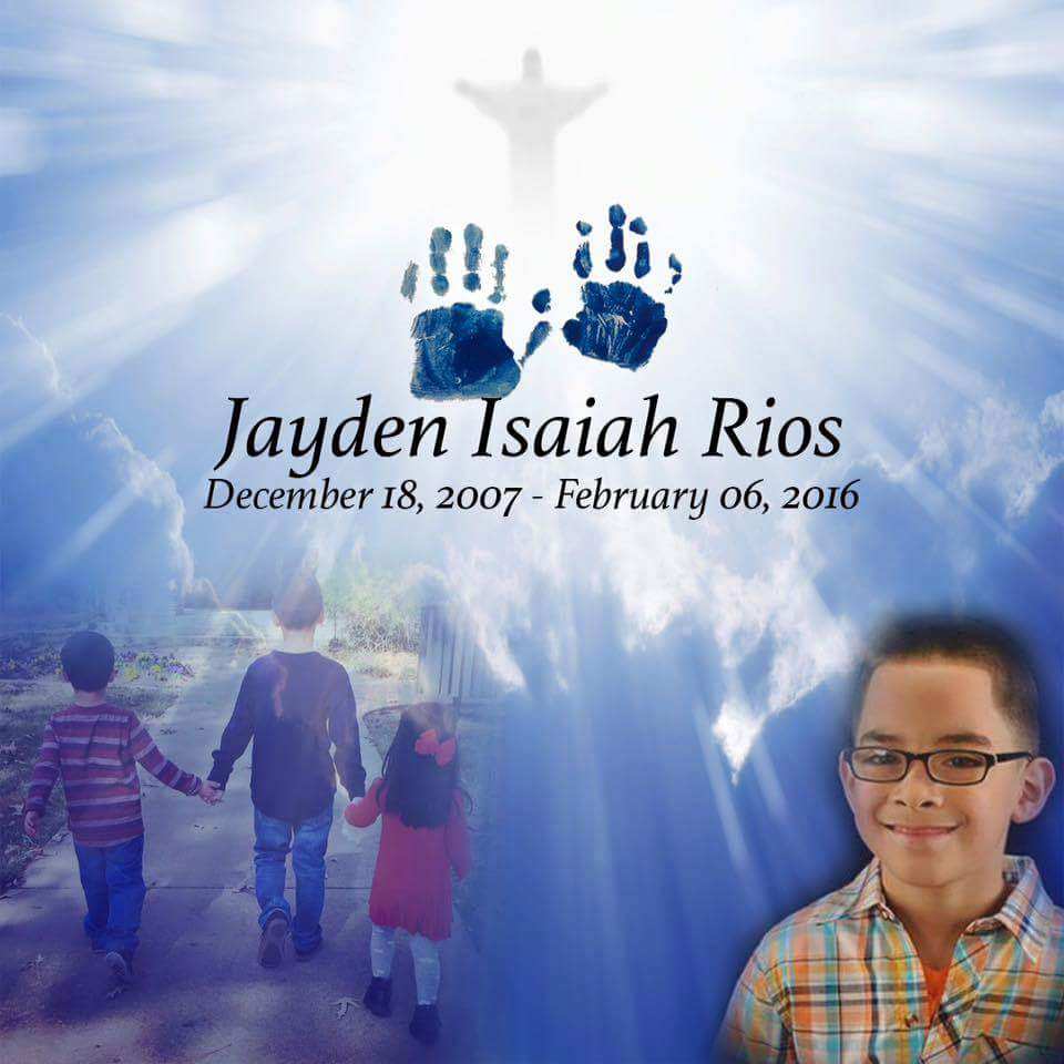 Here is the page for my nephew. Please share the link if you don't mind. I appreciate it.  https://t.co/QMs1mQsJA1 https://t.co/j0DFwQzoaw