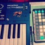 ¡Aquí una pista para encontrar mi sinte Novation Ultranova! #InstrumentosRobadosJavieraMena Rogamos difusión RT https://t.co/9Sx6enfmIs