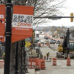 Work on South Main in #Longmont to resume Wednesday. One lane each way. https://t.co/7VgDC5T8lS via @johnbearwithme https://t.co/ZAye4AJ39o