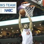 Congratulations to AG on being named to the 2016 Allstate NABC Good Works Team® https://t.co/exE1dbVzas #GoHoos https://t.co/XRhFchatdO