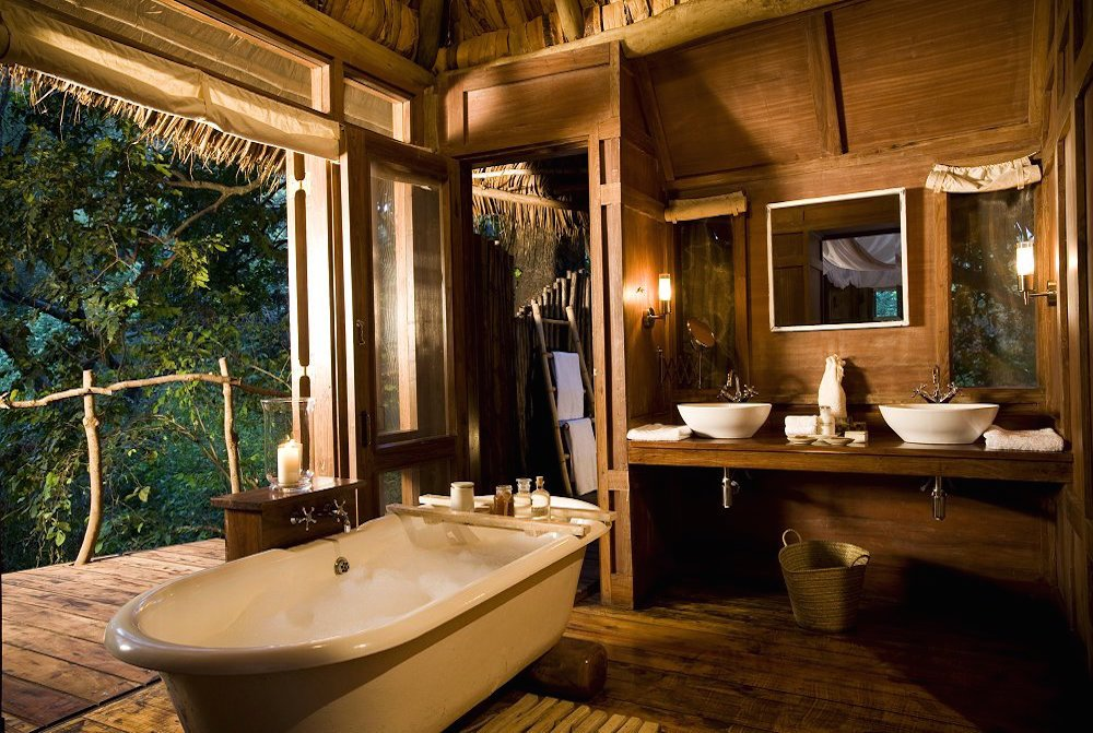 Lake Manyara Tree Lodge @andBeyondSafari in Tanzania made our list of #ValentinesDay stays: https://t.co/aH4ed5sPeZ https://t.co/cQCkVszdPm