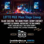 Were so excited to announce many more artists who will be performing on the the @lottomax Main Stage #CBMF2016! https://t.co/Zd1DitKNfG