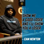 Cam Newton defended how he handled himself with the media after his teams loss in Super Bowl 50. https://t.co/CV2A4OmaxH