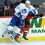 The Maple Leafs traded captain Dion Phaneuf to Ottawa in a 9-player deal. Details here: https://t.co/Lnme1RKeNf https://t.co/HlOdUUedeK