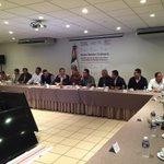 Buen día, hoy encabezo la 6ª Sesión Ordinaria del Consejo Estatal de Desarrollo Rural Sustentable de #Oaxaca. https://t.co/uQyZbwbr9U