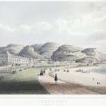 Llandudno, 1860. @NLWales images free to all @WikiCommons https://t.co/TNUiwbuQGR #digitalpast2016 #openaccess https://t.co/Uo98Ofltzh