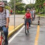 Con 140 bicicletas arrancará ciclovía de los politécnicos. ▶ https://t.co/c9frwGHj5P https://t.co/7Z3JtjscH7