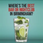 Best bar or club in Brum? Put yourselves forward and let our readers decide! #BrummesChoice https://t.co/6CRd2Lfinw https://t.co/aVydeagRHP